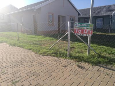 Property For Rent in Salfin, Boksburg