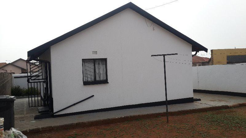 Property For Sale in Klipspruit Ext, Soweto 3