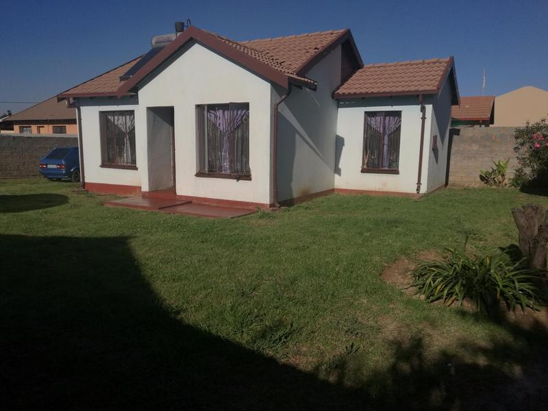 Property For Sale in Buhle Park, Germiston 2