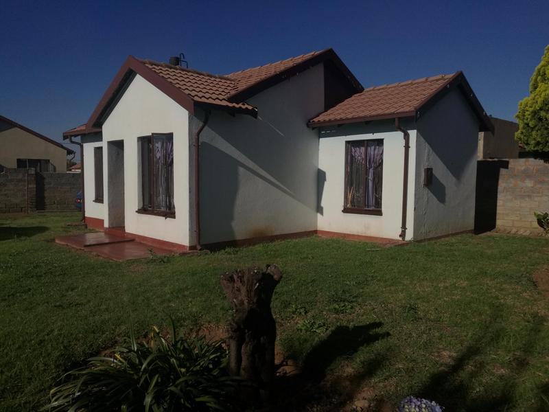 Property For Sale in Buhle Park, Germiston 3