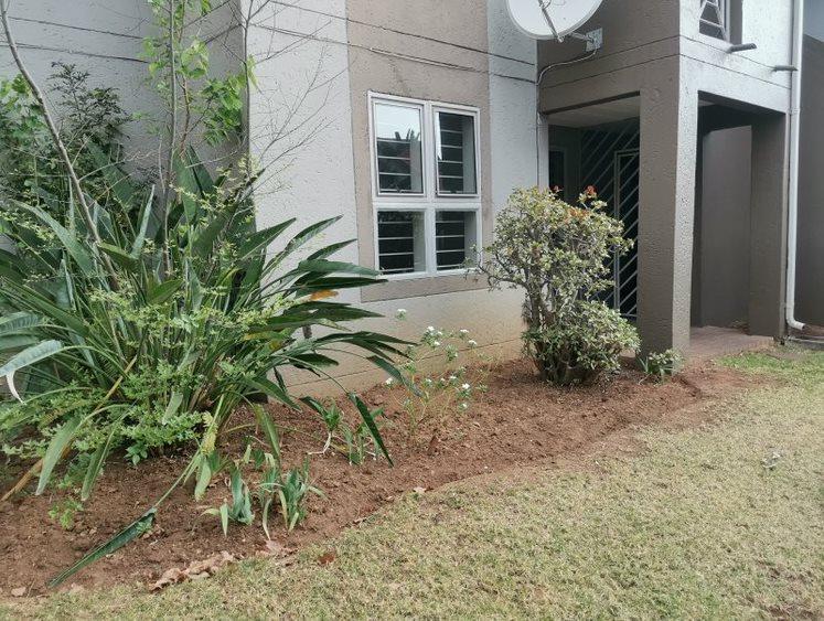 Property For Rent in Sandton CBD, Sandton 8